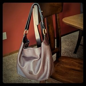 Dooney & Bourke Hobo Bag LIKE NEW